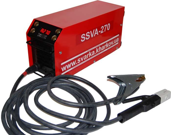 ssva-270-s